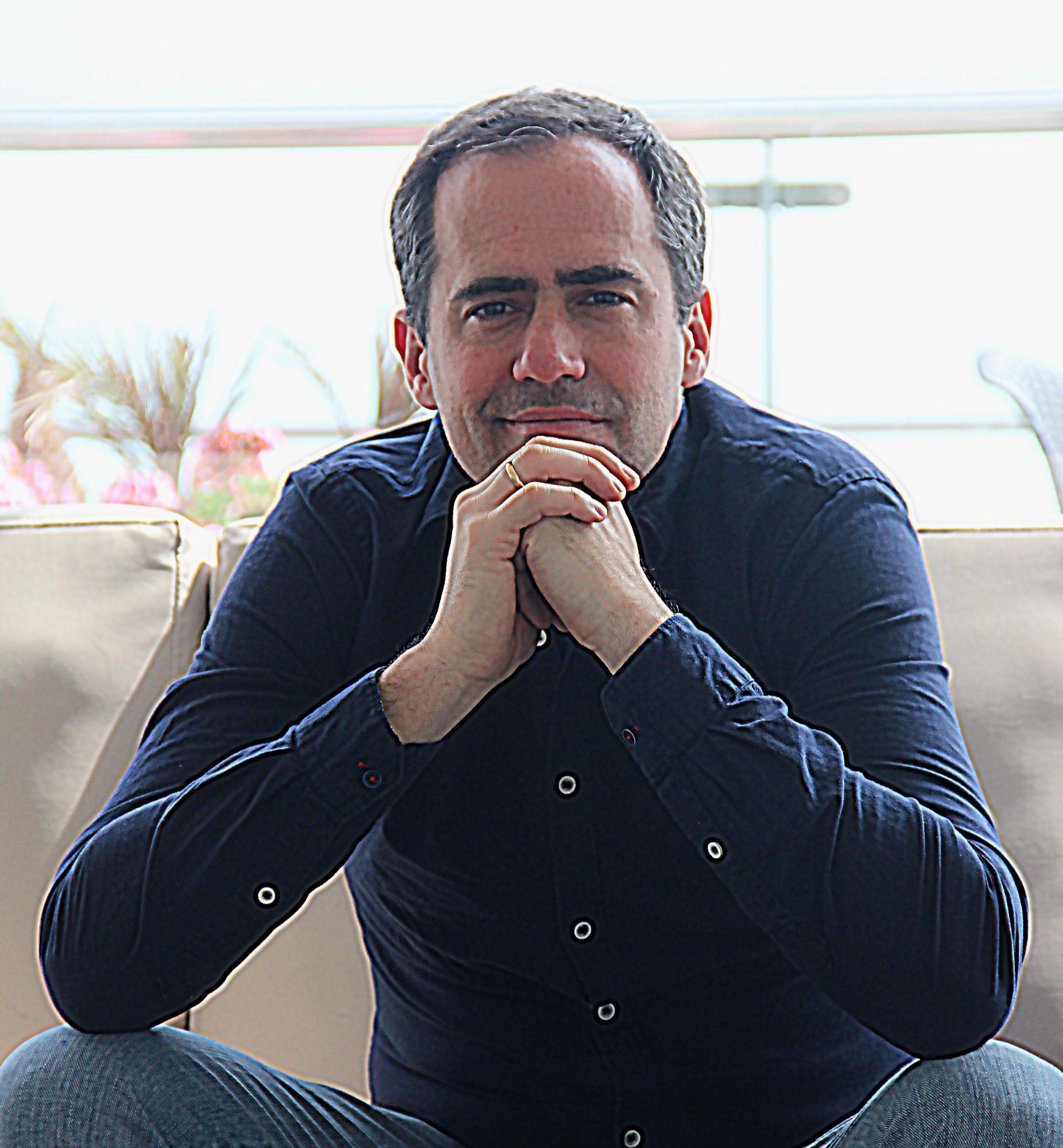 Agustín Varela